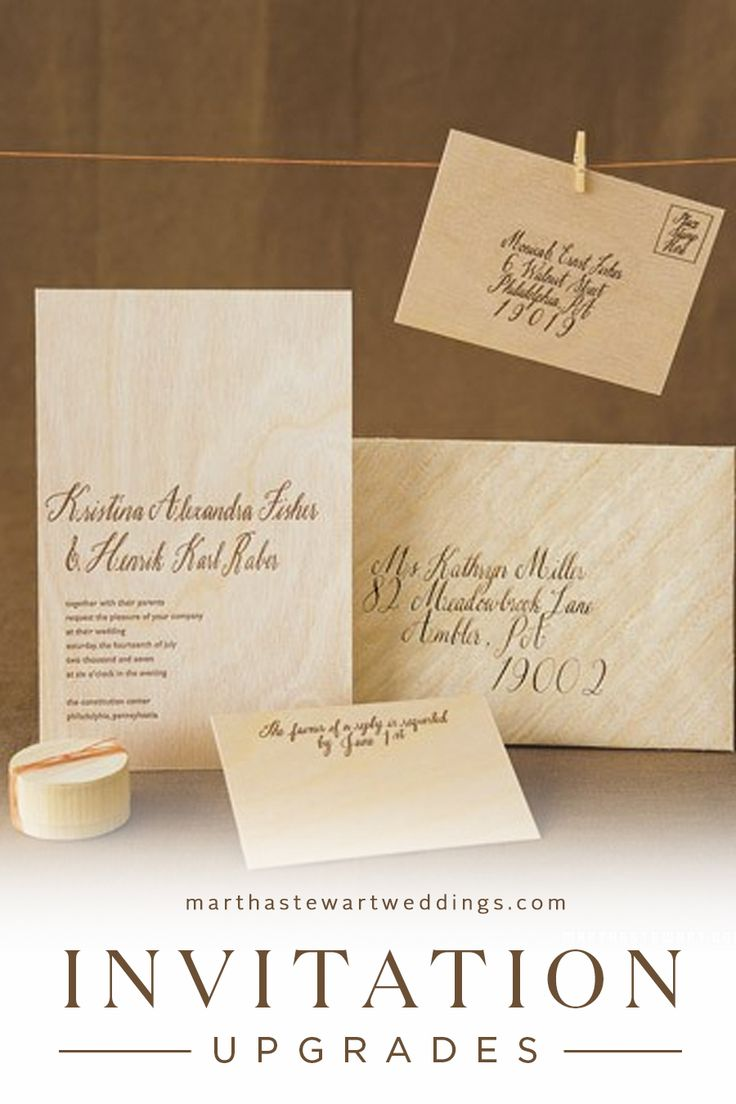 Wedding Invitation Wording Martha Stewart New u003e
