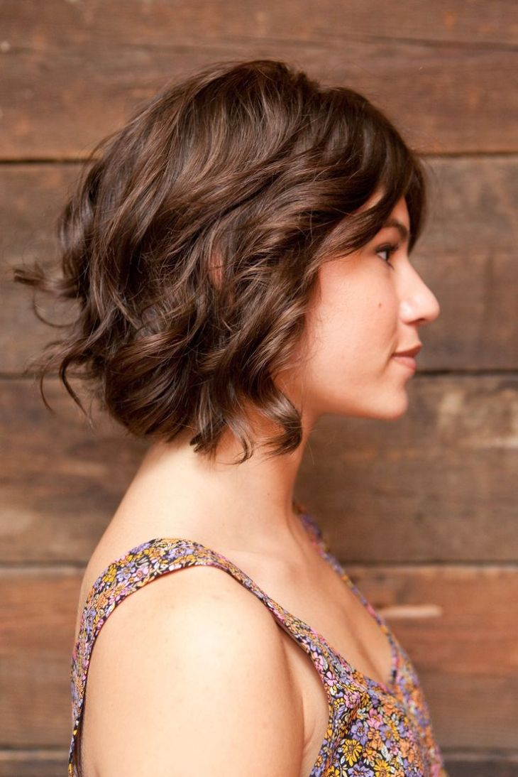 Best images about Great Hair Styles on Pinterest Curly bob