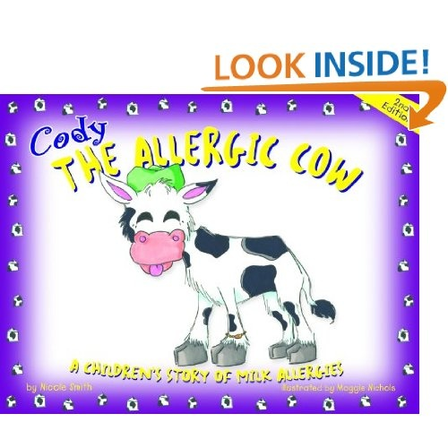 14 best images about Children's Books-Food Allergy on ...