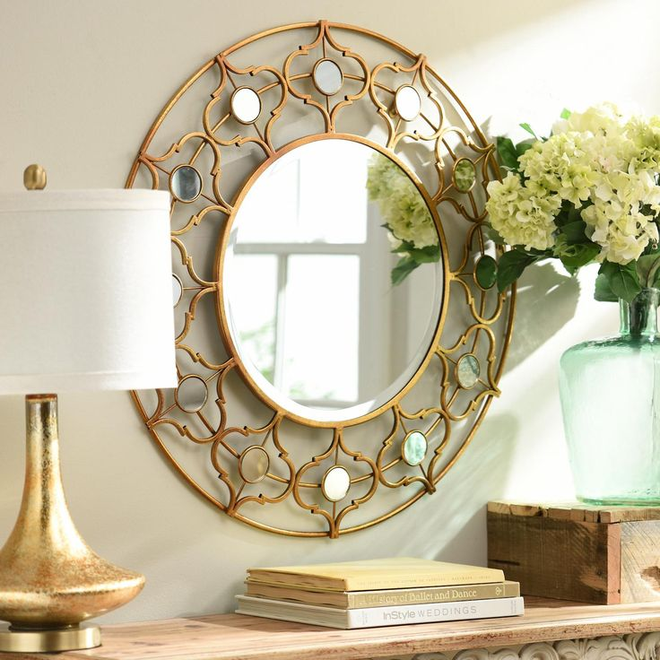 297 best images about Mirrors on Pinterest | Floor mirrors ... on Floor Mirrors Decorative Kirklands id=80943