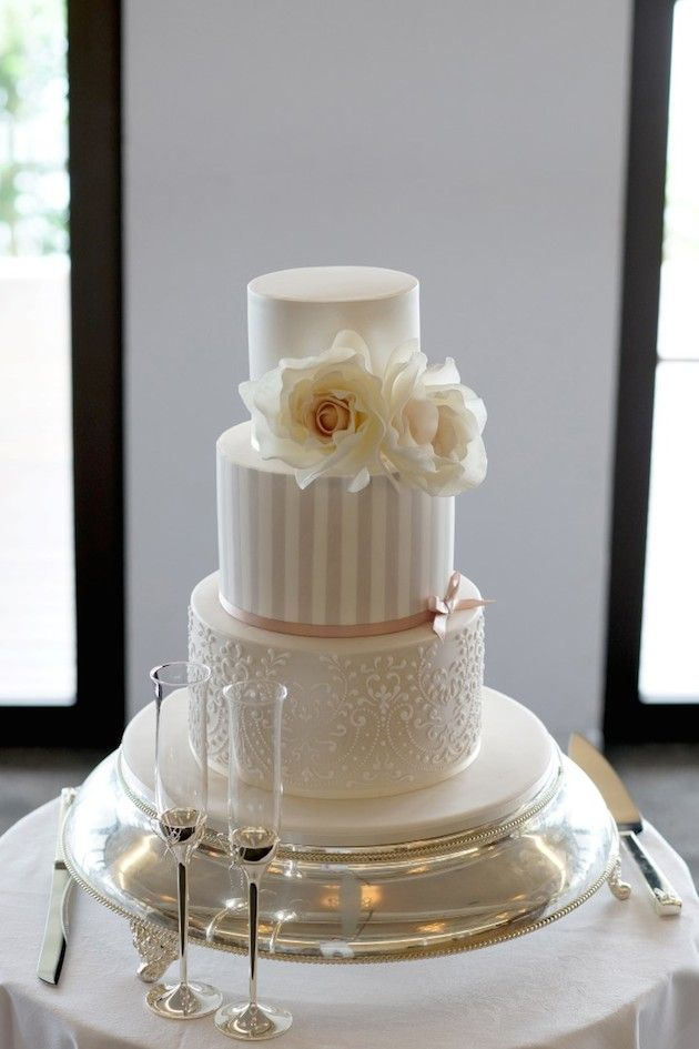 17 Best Images About Wedding Cake Ideas On Pinterest