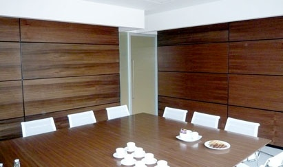 Skyfold W Wood Panel Office Concepts Pinterest