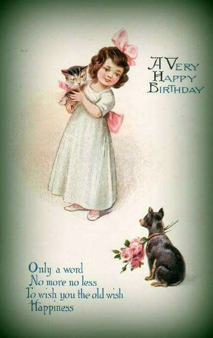 132 Best Images About Birthday Wishes English Dutch On Pinterest