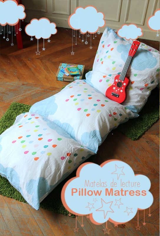 1000 Ideas About Pillow Mattress On Pinterest American