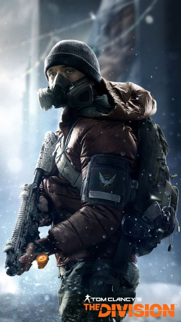 The 25+ best ideas about Tom Clancy The Division on ...