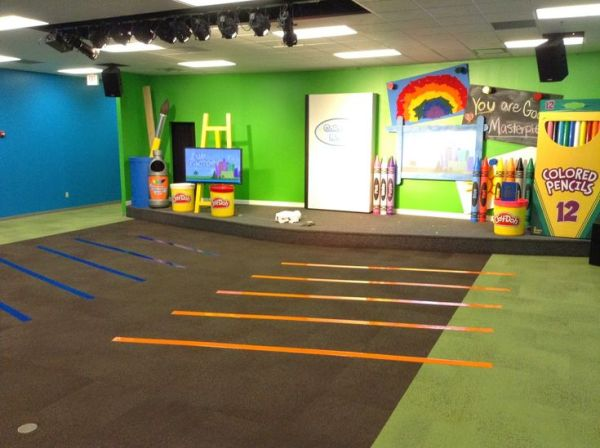 1000+ images about Kids Church Decorating ideas on Pinterest
