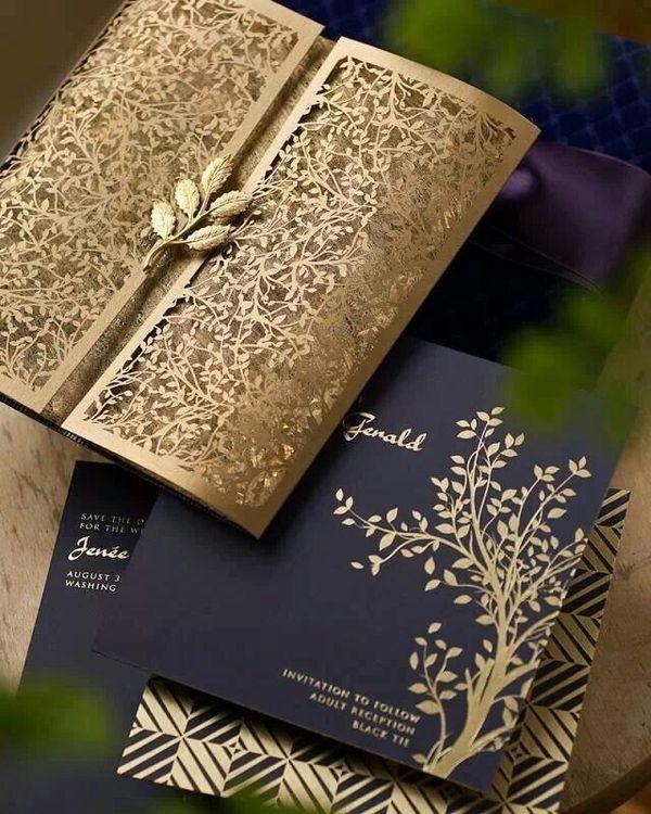 best 25 grey wedding invitations ideas on - Expensive Wedding Invitations