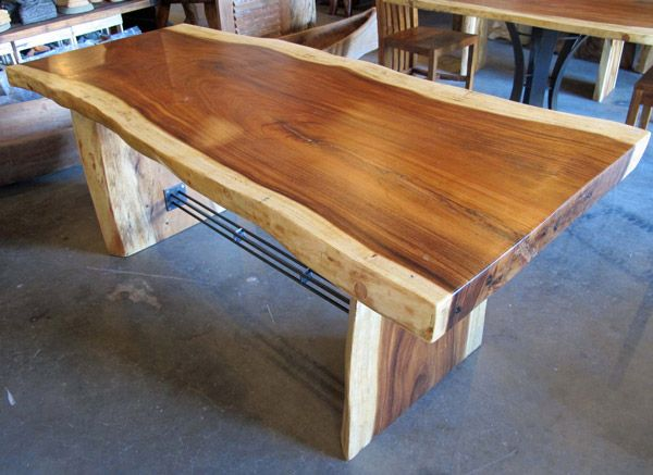 1000+ Images About Teak Live Edge On Pinterest
