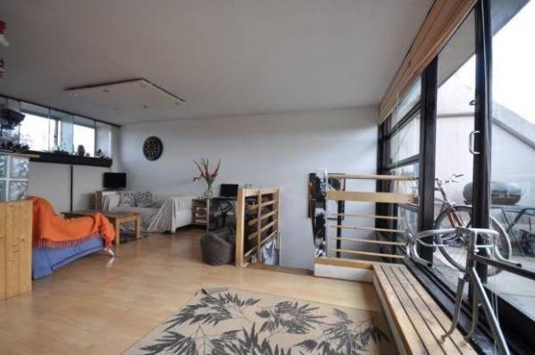Alexandra Road, Camden, London, NEAVE BROWN, architect ...