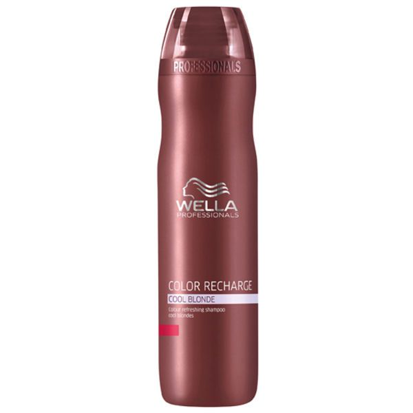 Wella Color Recharge Purple Shampoo A Must Have Product