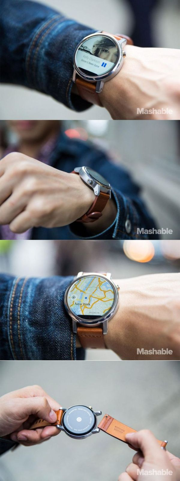Best 20+ SmartWatch ideas on Pinterest | Fossil gold watch ...