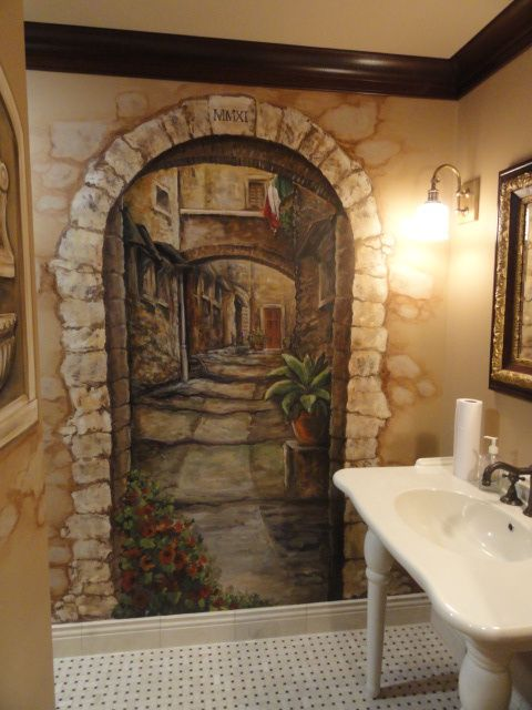 17 best images about wall murals painted furniture on on wall murals id=45491