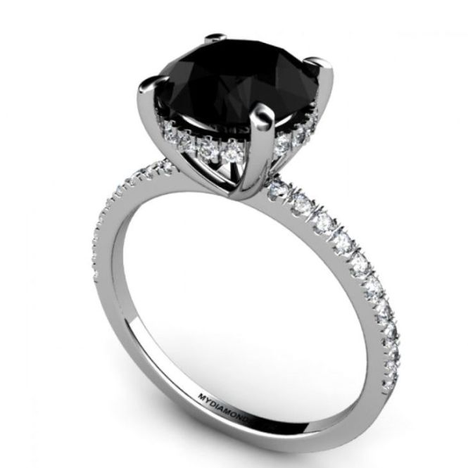 17 Best Images About Jewellry On Pinterest Cardiff Wedding Ring. Radiant  Cut Diamond Engagement Rings