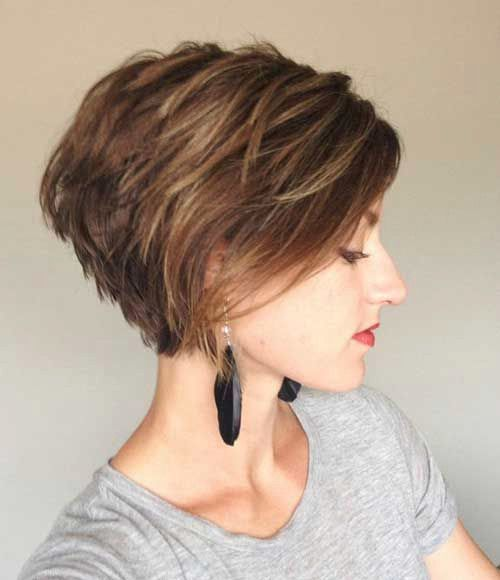 Top 10 Short Hair That You Will Love2