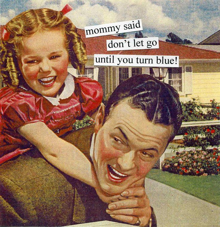 527 Best Vintage Retro Humor Images On Pinterest