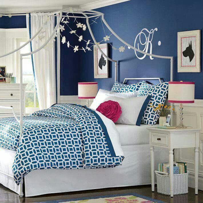 20 Bedroom Paint Ideas For Teenage Girls Flower Girls