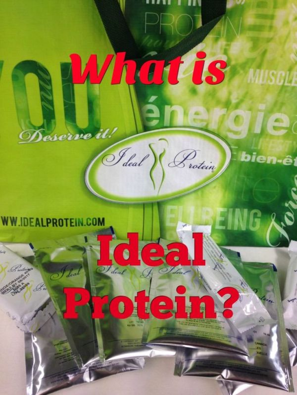 17 Best ideas about Ideal Protein on Pinterest | Ideal ...