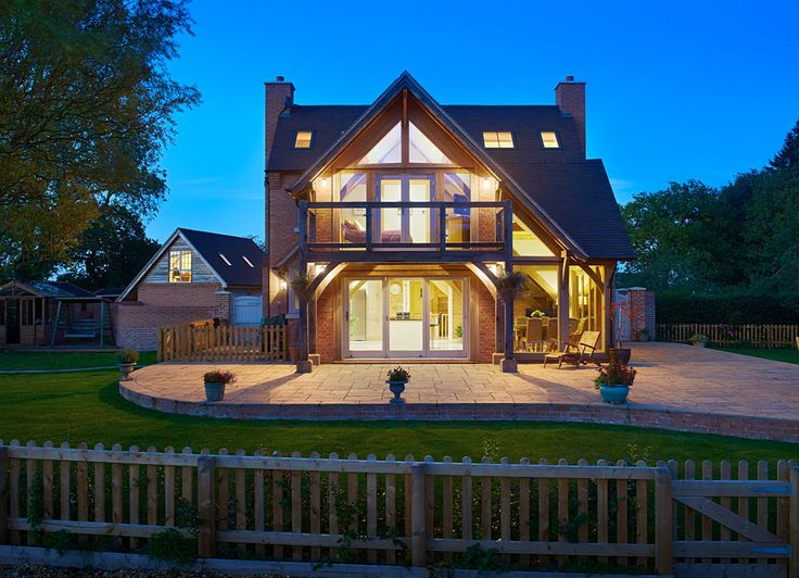 17 Best Images About Self Build Homes On Pinterest Home