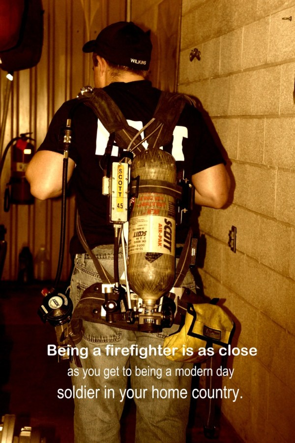 105 best images about Volunteer Fire Fighter on Pinterest ...