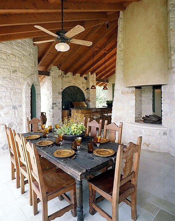 17 best images about rustic outdoor kitchens on pinterest outdoor living rustic outdoor on outdoor kitchen id=22372