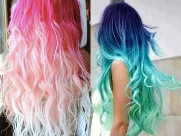 35 Best Images About Fishbowl Inspired Hair On Pinterest