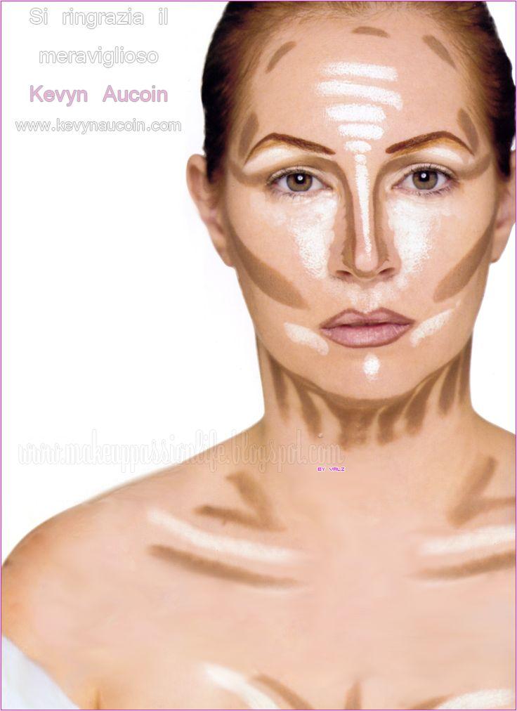 contour makeup definition | Decorativestyle.org