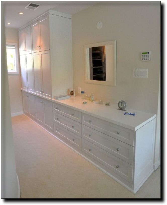Bedroom Built In Cabinets This Is A Good Idea For The Murphy Bed On Left