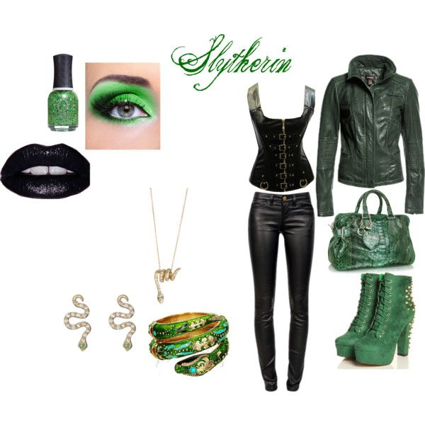 1403 Best Slytherin Images On Pinterest