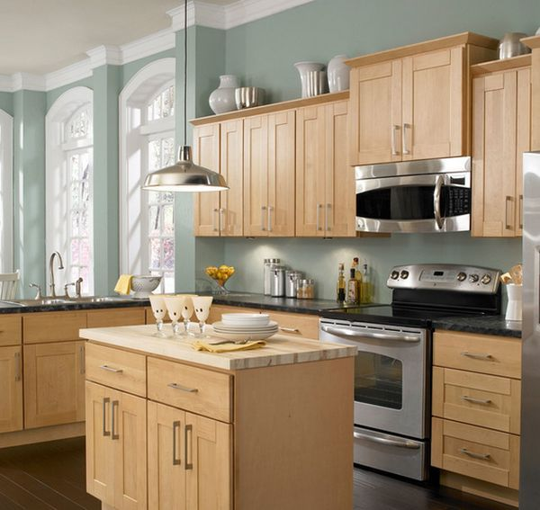 most popular kitchen layout and floor plan ideas paint on most popular wall paint colors id=88062
