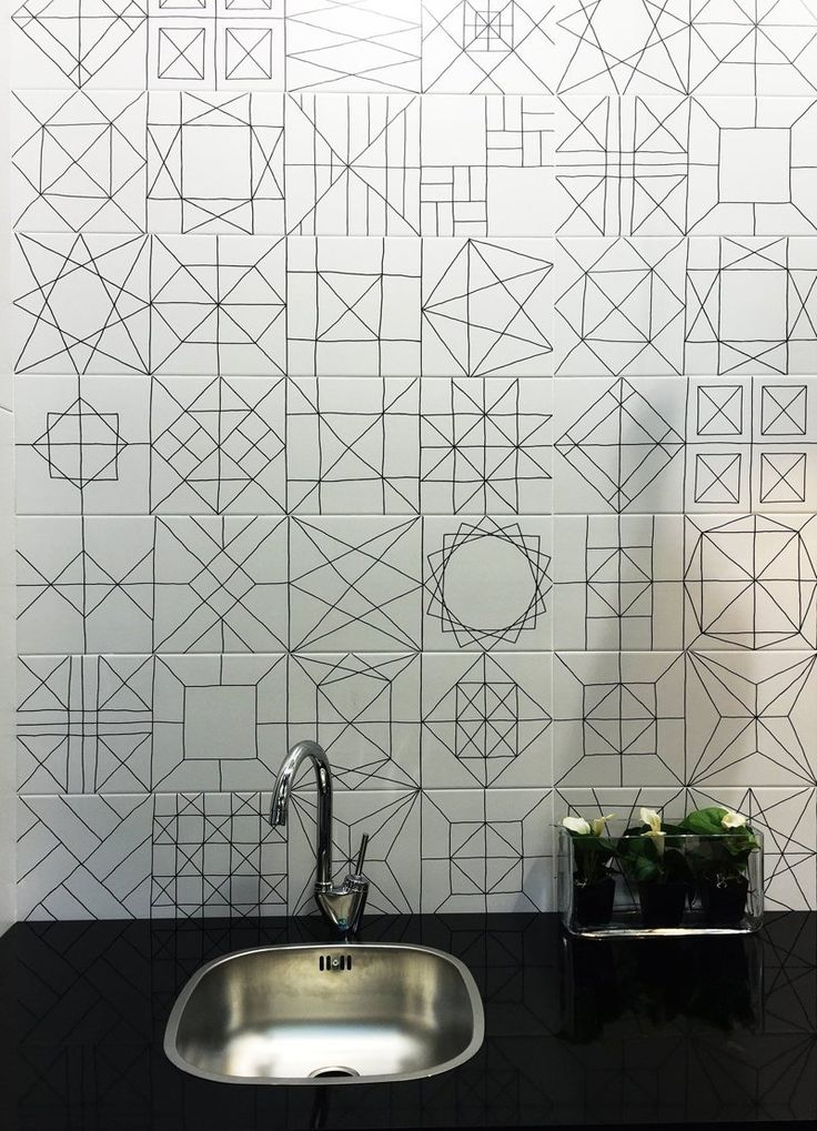 180 best images about pattern geometric on pinterest 3d on wall tile id=69610