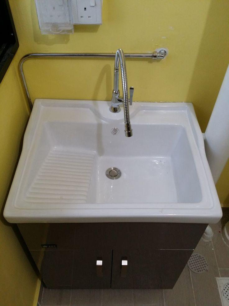 HDB Service Yard Laundry Sink Google Search Kitchen