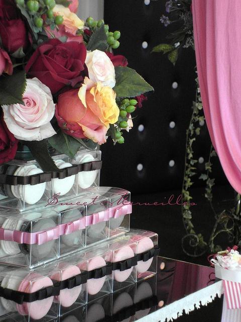 Macaron Wedding Cake Macaronday Wedding Cakes