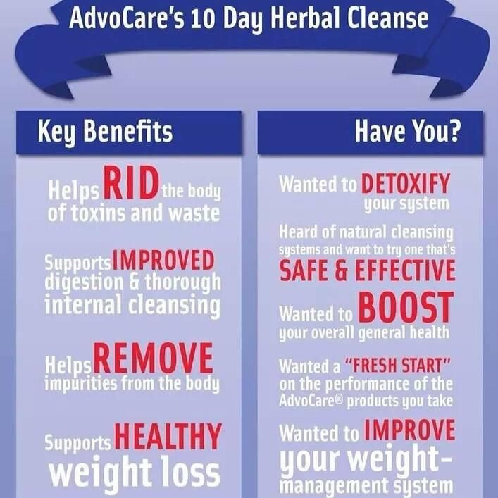 Advocare 10 Day Cleanse Recipes Chekwiki