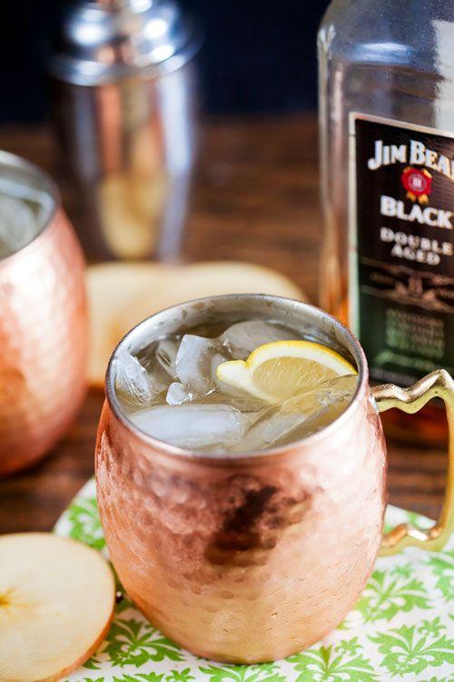 northern spy: a bourbon coc