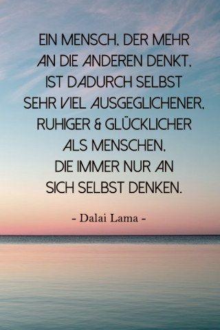 Dalai Lama Schonsten Zitate Sprucheklopfer