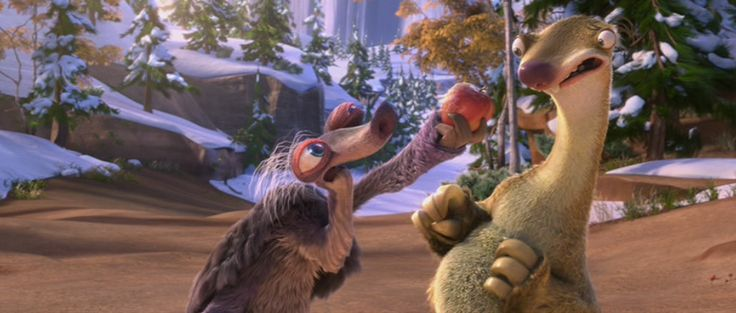79 Best Images About Sid Ice Age On Pinterest