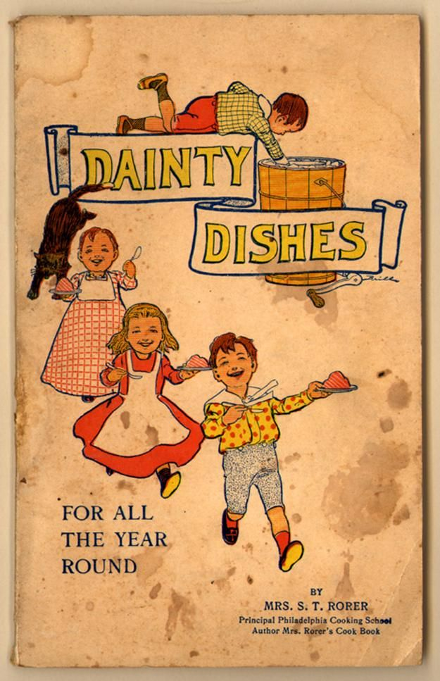 17 Best Images About Vintage Cookbook Covers On Pinterest
