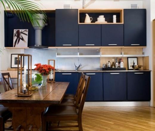 92 best images about dark blue kitchen on pinterest islands cabinets and navy kitchen on kitchen cabinets blue id=79441