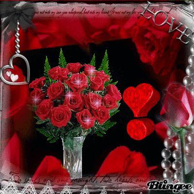 Heart Of Love My Creative Blingee Board