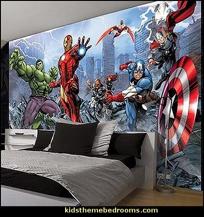 17 Best Ideas About Avengers Bedroom On Pinterest Marvel. Marvel Avengers Bedroom Accessories Uk   Bedroom Style Ideas