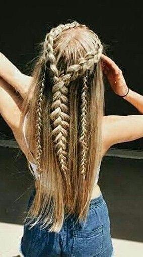 Best 25 Hawaiian Hair Ideas On Pinterest