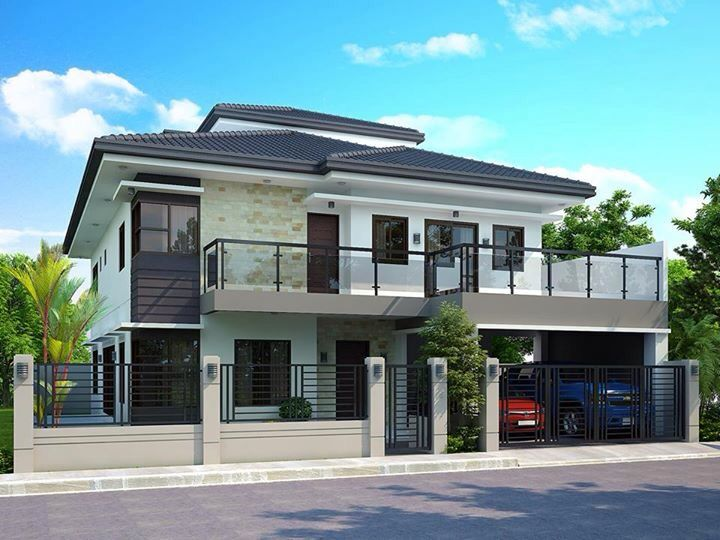 292 Best Images About Philippine Houses On Pinterest