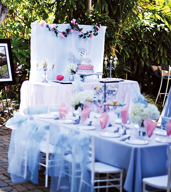 1000 Images About Cinderella Theme Party For Ashlynn On