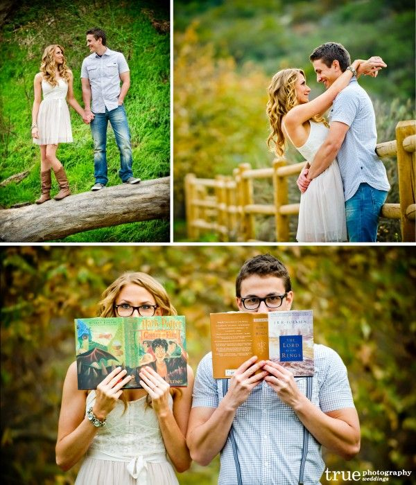 Outdoor-romantic-engagement