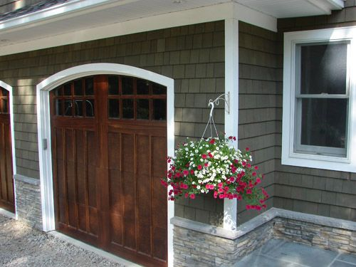 34 best images about Carriage House Garage Doors by C.H.I ... on Garage Door Colors  id=47761
