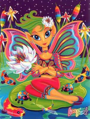 1000 Images About Lisa Frank Stickers Mermaids And