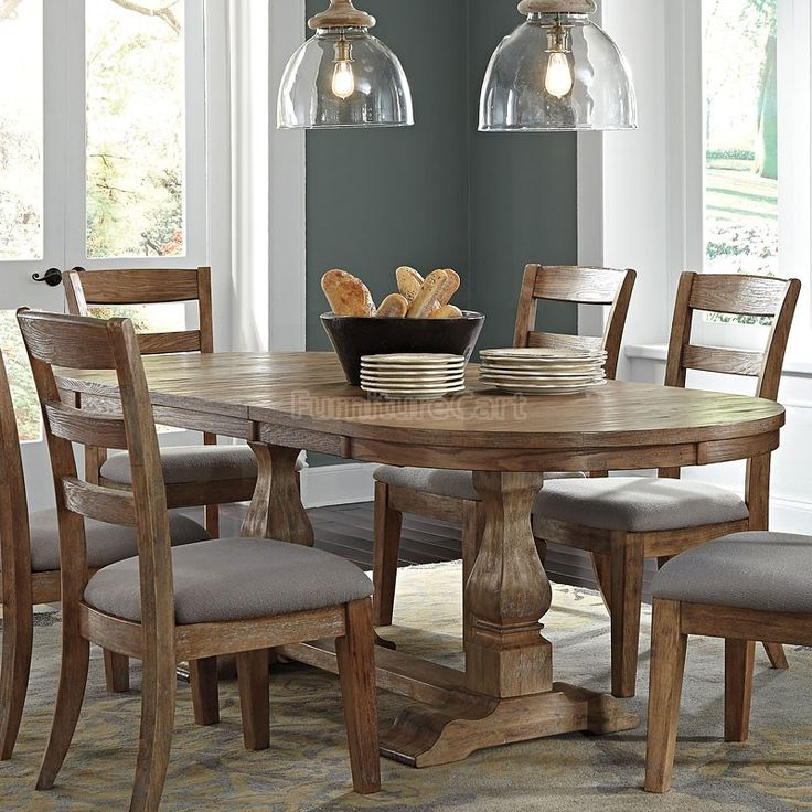 The 25 Best Oval Table Ideas On Pinterest Oval Kitchen