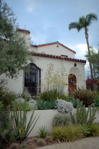 spanish style homes with garden 17+ best ideas about Spanish Garden on Pinterest | Spanish
