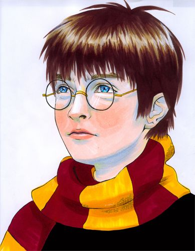 1098 Best Images About Harry Potter Art On Pinterest Ron Weasley Goblet Of Fire And Hogwarts