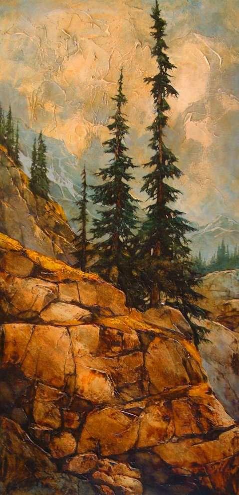 You Jump First Art David Langevin Pinterest David